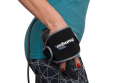 """To Maximize The Effect Of Your Massage And To Minimize Feedback Onto Your Hand And Wrist, Glide Or """"Heel"""" The Thumper® Verve Along The Muscles You Are Massaging."""